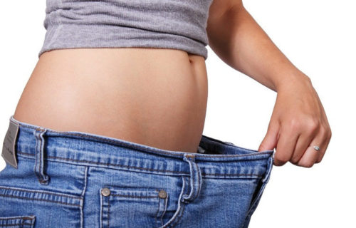 abnehmen mit der Eiweiß Diät