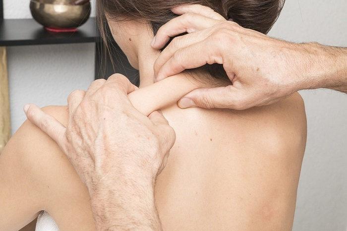 therapie bei myofasziale schmerzen